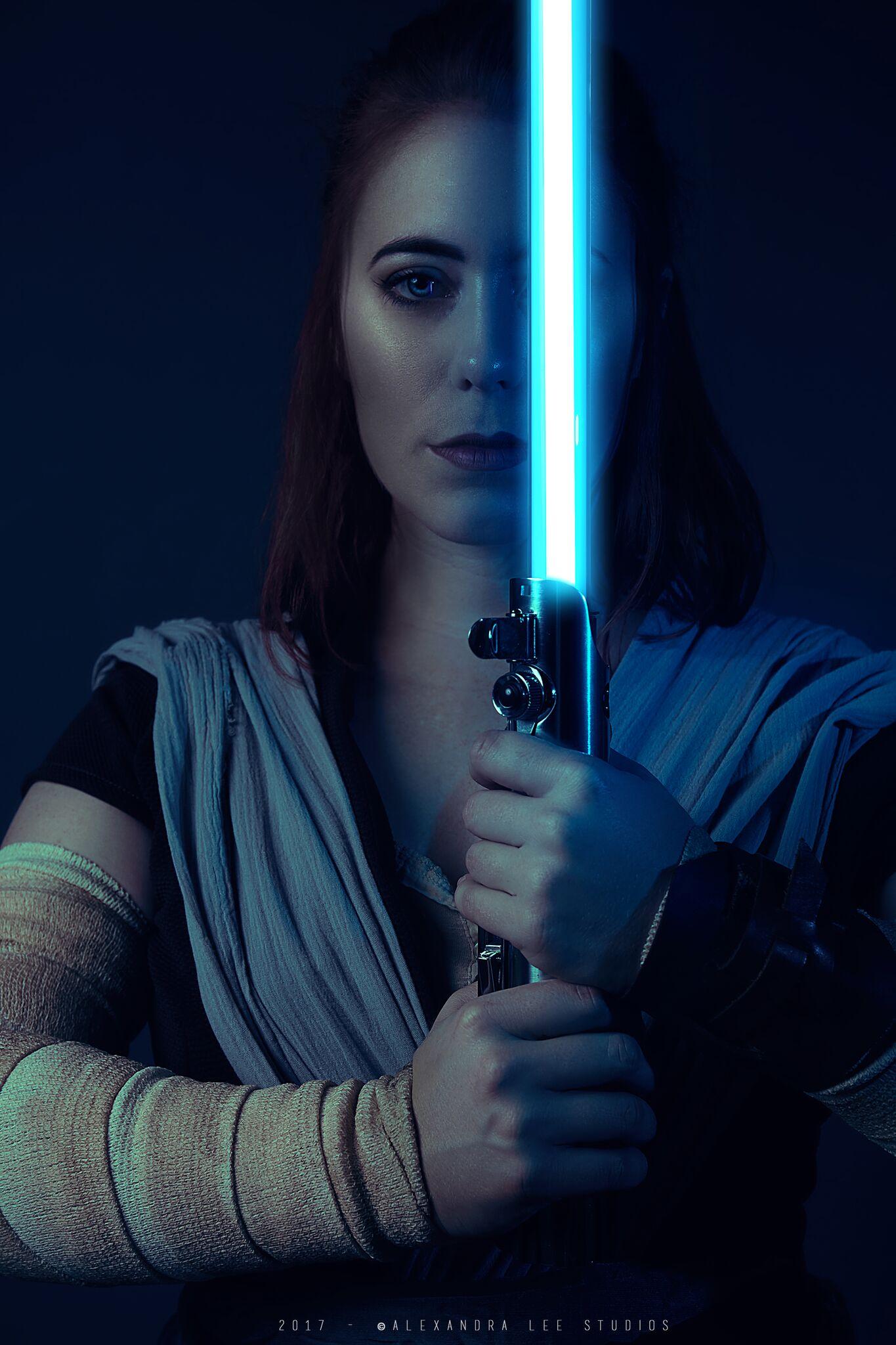 Jedi Amanda