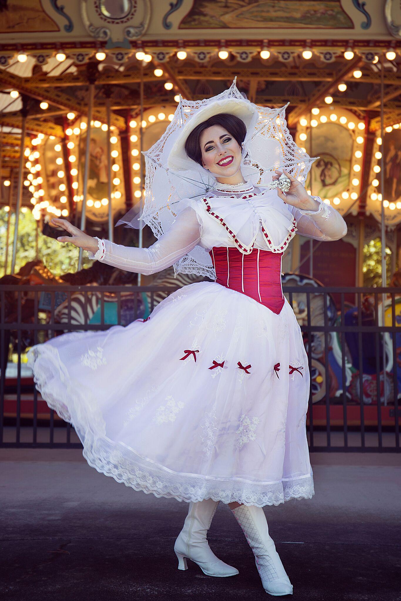 Poppins Manda