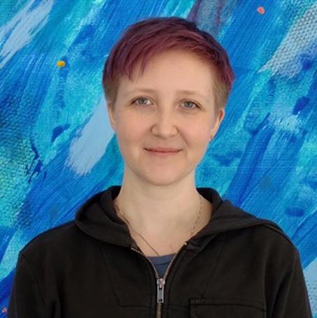 Emily Fiegenschuh