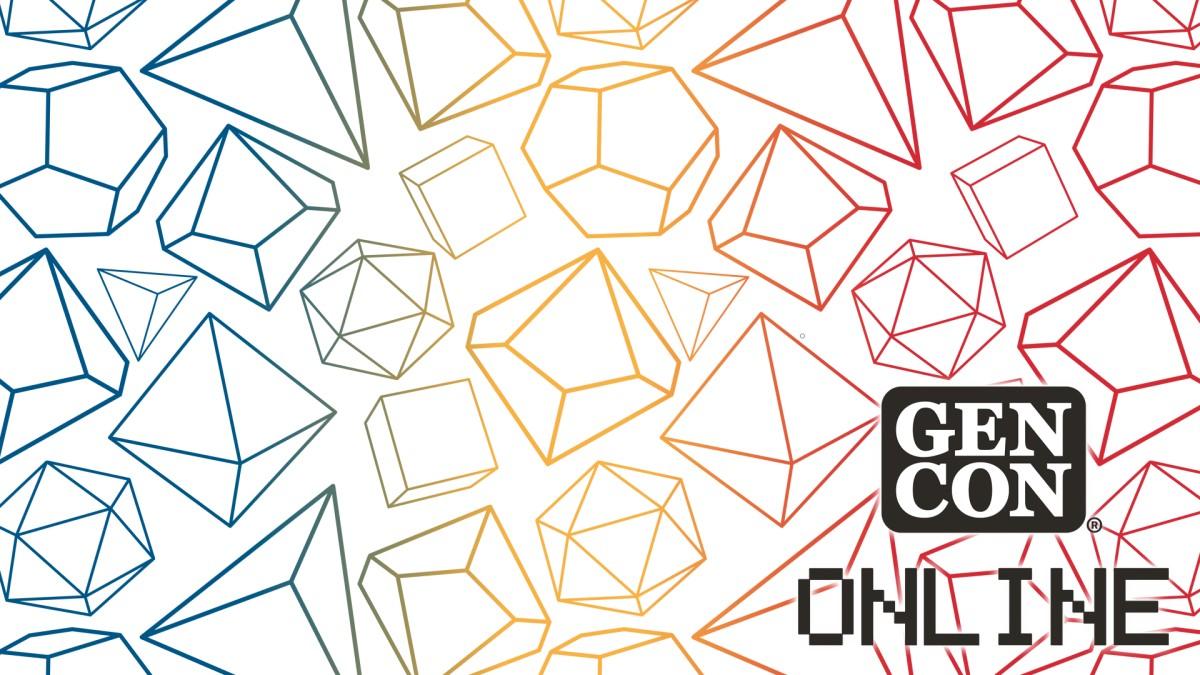 Gen Con Online Zoom Background 1