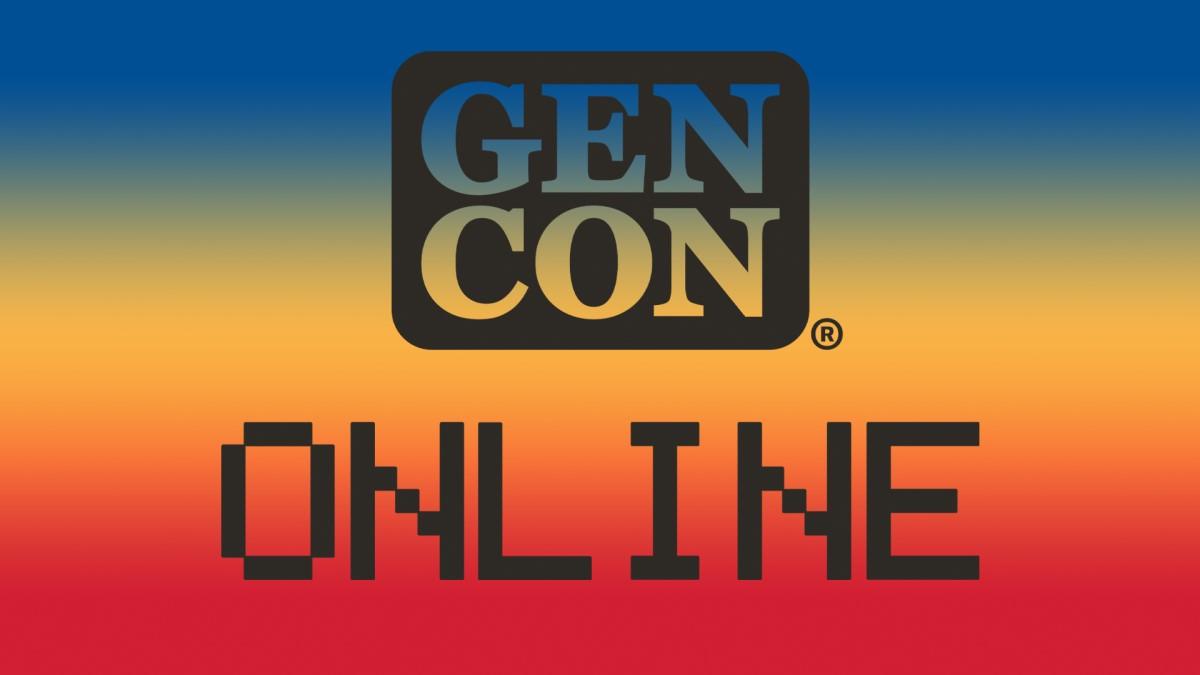 Gen Con Online Zoom Background 4