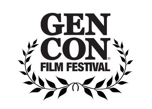 Gen Con Film Festival Logo