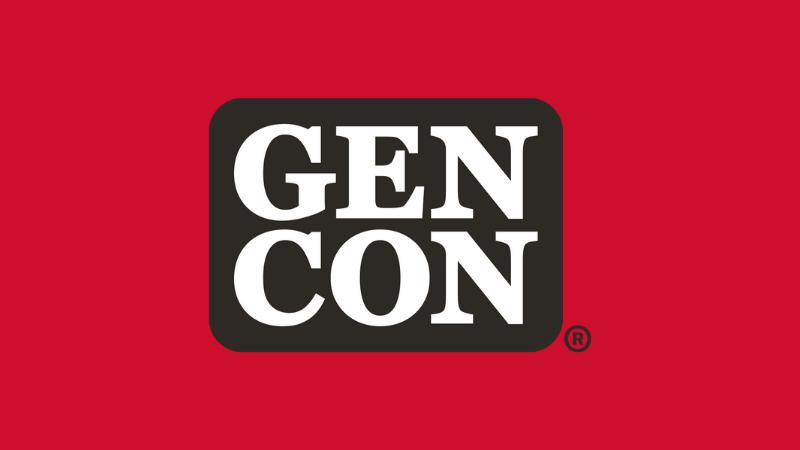 Gen Con Indy 2021