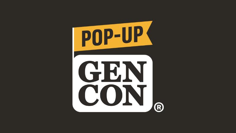 Pop-Up Gen Con